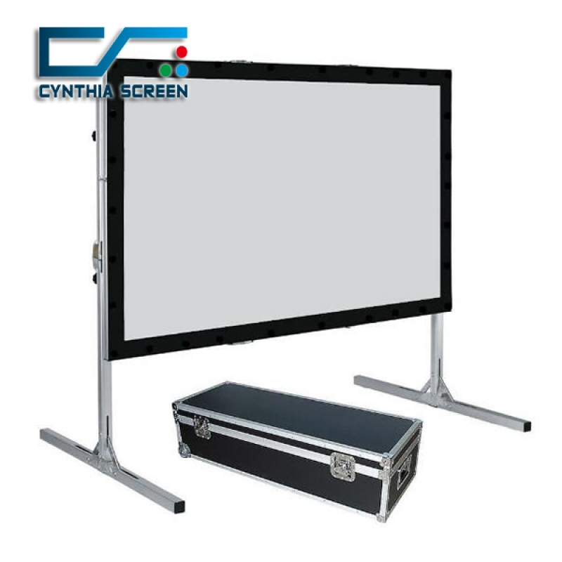 Rear Projector Screens For Digital Signage - ProEnc  Rear Projection Screen