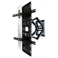 Wall Full Swing LCD LED TV Mounts